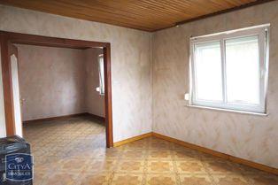 Annonce vente Maison avec garage herrlisheim
