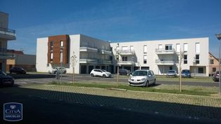 Annonce location Appartement mutzig