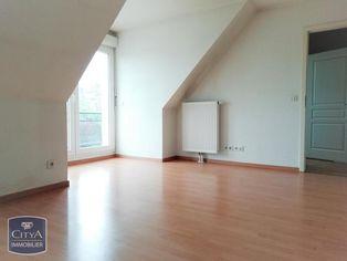 Annonce location Appartement dettwiller