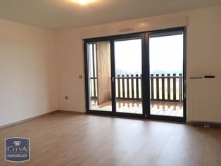 Annonce location Appartement ostwald