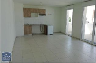 Annonce location Appartement avec terrasse beauzelle
