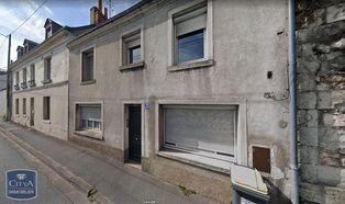Annonce location Appartement saint-cyr-sur-loire