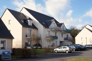 Annonce location Appartement avec parking loches