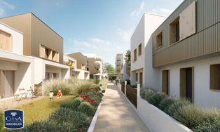 Annonce location Appartement avec terrasse montlouis-sur-loire