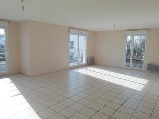 Annonce location Appartement avec terrasse saint-cyr-sur-loire