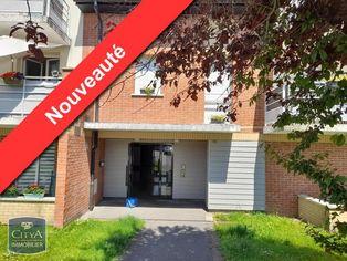Annonce vente Appartement avec parking condé-sur-l'escaut