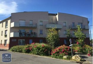 Annonce location Appartement avec parking marly
