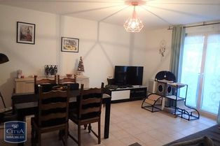 Annonce vente Appartement avec parking somain