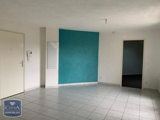 Annonce location Appartement avec parking stiring-wendel