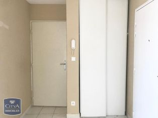 Annonce location Appartement lumineux forbach
