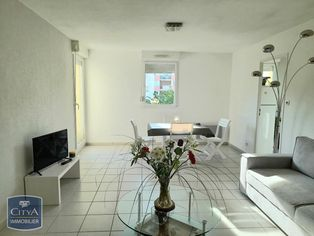 Annonce location Appartement lunéville