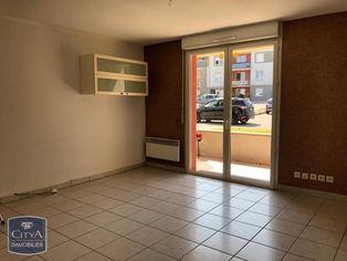 Annonce location Appartement creutzwald