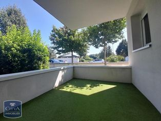 Annonce location Appartement ploufragan