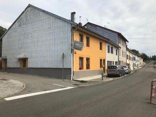Annonce vente Maison saint-claude