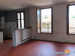 Annonce vente Appartement narbonne
