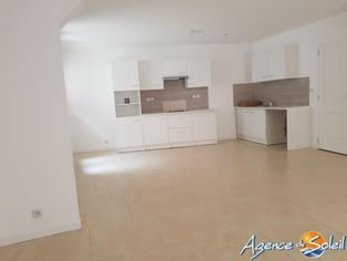 Annonce location Appartement ouveillan