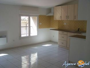 Annonce location Appartement lumineux sigean