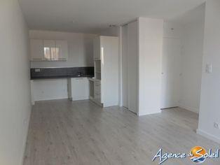 Annonce vente Appartement port-la-nouvelle