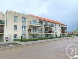 Annonce vente Appartement sainte-marie-aux-chênes