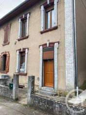 Annonce location Maison valleroy