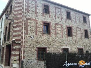 Annonce vente Maison avec cheminée rivesaltes