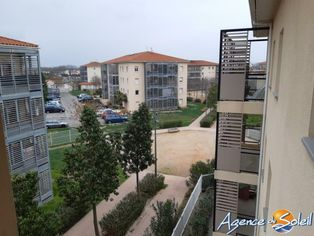 Annonce location Appartement saint-laurent-de-la-salanque