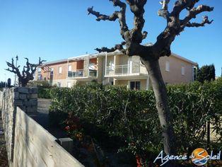 Annonce vente Appartement avec terrasse lézignan-corbières
