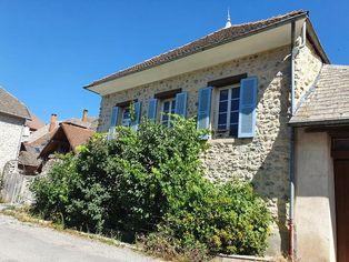 Annonce vente Maison la roche-des-arnauds