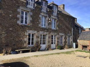 Annonce vente Maison avec cave saint-briac-sur-mer
