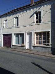 Annonce vente Maison avec terrasse marolles-les-braults