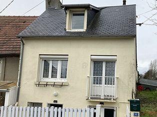 Annonce vente Maison avec terrasse saint-georges-des-groseillers