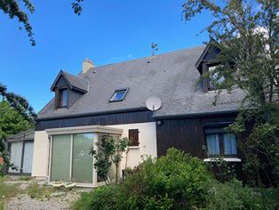 Annonce vente Maison avec garage saint-pair-sur-mer