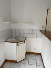 Annonce location Appartement courcelles-chaussy