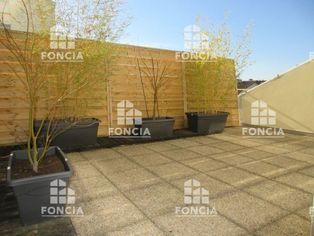 Annonce vente Appartement avec terrasse tarbes