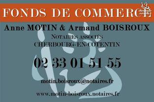 Annonce vente Local commercial cherbourg-en-cotentin