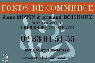 Annonce vente Local commercial quettehou