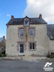 Annonce vente Maison saint-séglin
