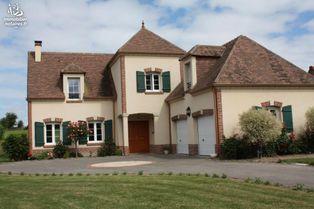 Annonce vente Maison avec garage saint-valery-sur-somme