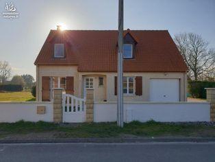 Annonce vente Maison avec garage cayeux-sur-mer