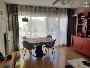 Annonce vente Appartement en bon état vittel