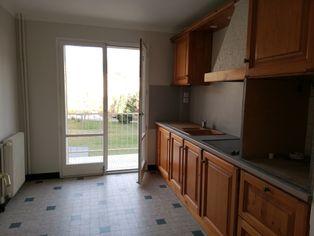 Annonce location Appartement avec garage albertville