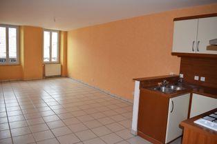 Annonce location Appartement albertville