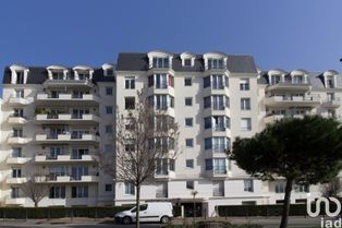 Annonce vente Appartement avec terrasse gagny