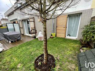Annonce vente Appartement avec terrasse sainte-geneviève-des-bois