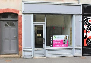 Annonce location Local commercial bain-de-bretagne