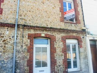 Annonce vente Maison fécamp