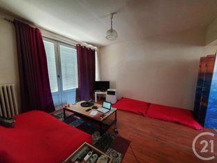Annonce vente Appartement thionville