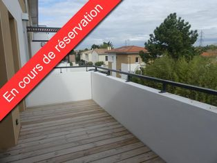 Annonce location Appartement avec parking saint-orens-de-gameville