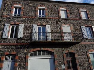 Annonce vente Appartement avec cave aubière