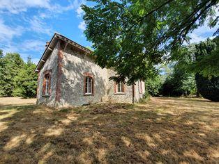 Annonce vente Maison avec cave nangis